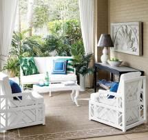Mix & Match Outdoor Furniture Ballard Design
