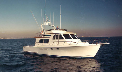 Blackman Boats For Sale In San Diego Ballast Point Yachts