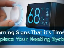 Warning Signs That it's Time to Replace Your Heating ...