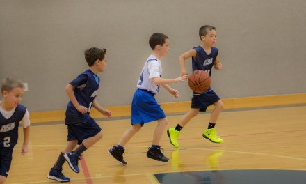 Taking Basketball Pictures – A Difficult Task