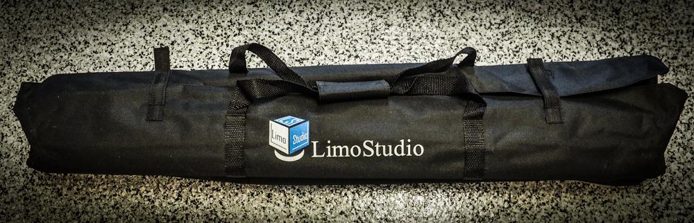 LimoStudio Photo Studio Backdrop Support System