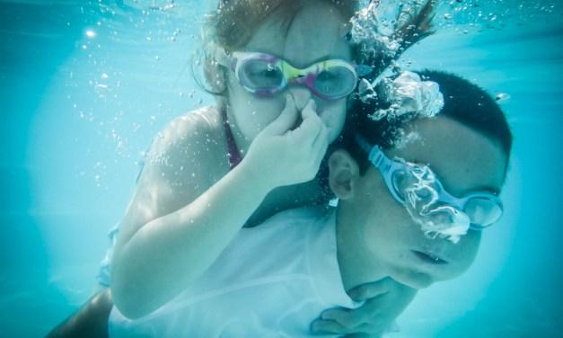 The Panasonic Lumix – A Wonderfully Affordable Waterproof Camera