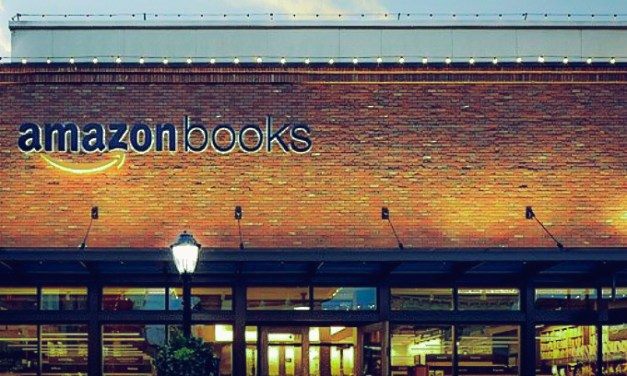 Amazon's Brick and Mortar Store…We Need One in Allen!!!