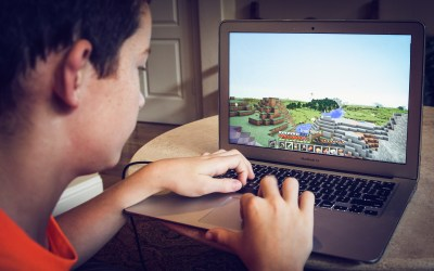 Unlocking the Greatness of Minecraft