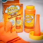 Juggle Bubbles No Pop Solution
