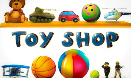 The Top 5 Toys for Boys for 2016…What's Hot?  What's Not?