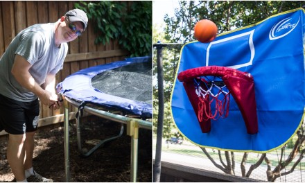 Skywalker Trampolines…The Perfect Accessory for Everyone's Backyard!