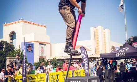 Xpogo…Extreme Pogo at the State Fair of Texas