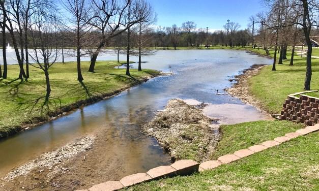 Towne Lake Park & Recreation Area in McKinney, Texas