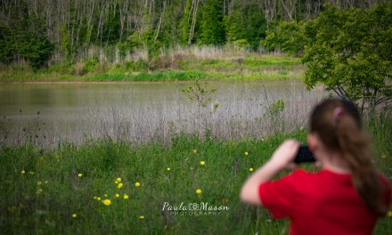 Trinity River Audubon Center…A Place You Need to Visit