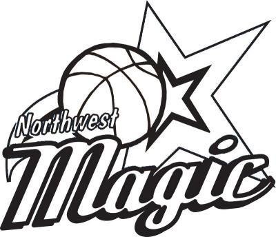 Northwest Magic basketball HOME