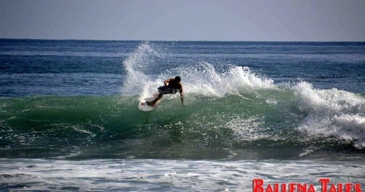 Surf in Costa Ballena and the South Pacific Costa Rica 1