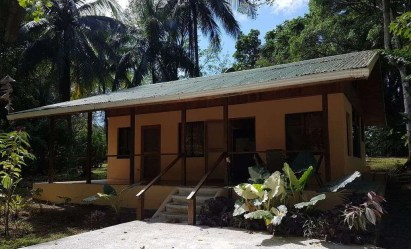 The Whale Resort at Osa Peninsula