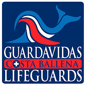 Costa Ballena Lifeguards, puravida, costaballenalovers, balenatales,