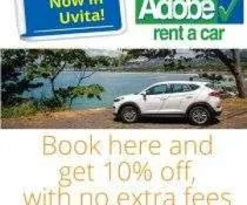 Rent a Car Costa Rica
