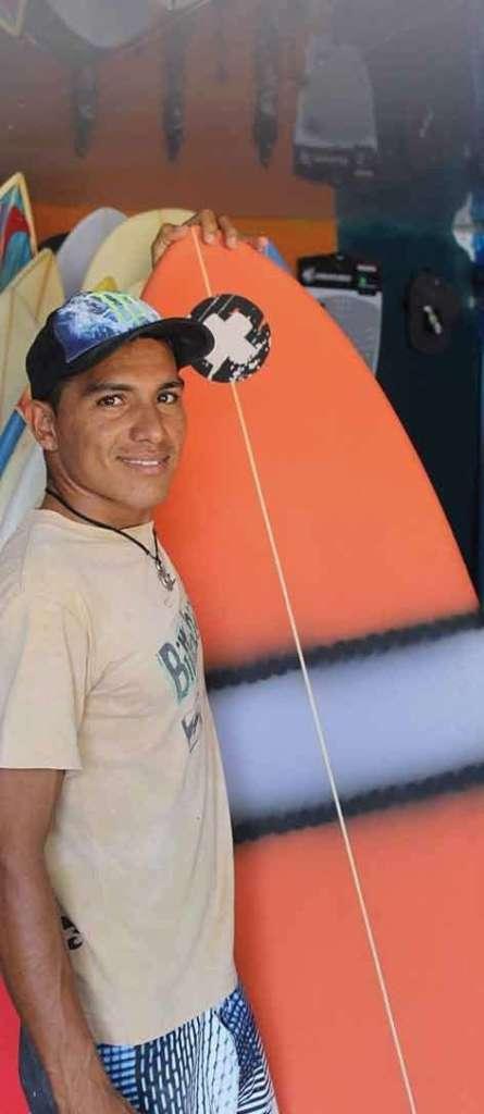 Surf Board Shapers - Osa, Bahia Ballena, Uvita - Ballena Tales