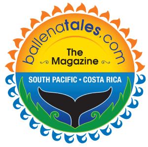 Das Magazin, Ballena Tales Magazine and Travel Guide, Costa Ballena, Osa, Südpazifik Costa Rica