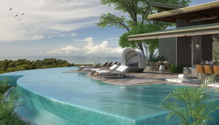 360 Adult-Only Hotel Costa Rica, Three Sixty Boutique Hotel