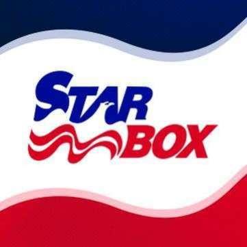Compras por Internet, StarBox sucursal de Uvita.Tu P.O. Box en Miami