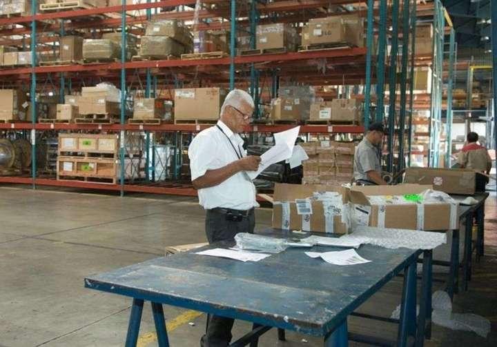 Star Box de Costa Rica, Uvita branch office 3