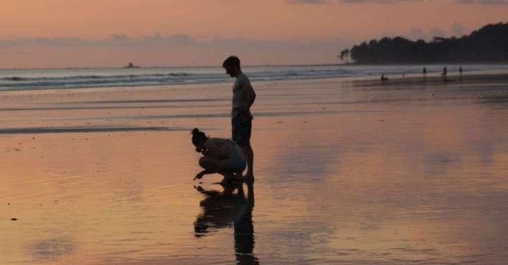 Colonia Beach, Costa Rica