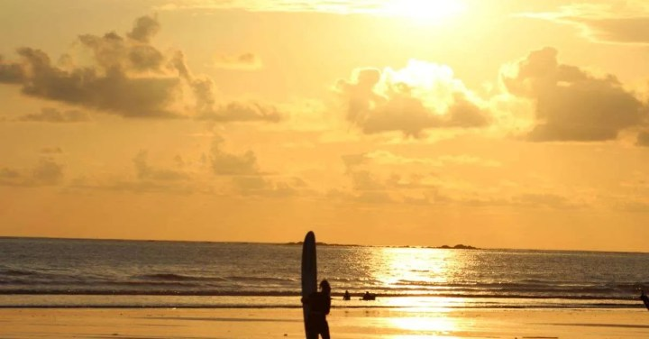 Costa Rica Beache
