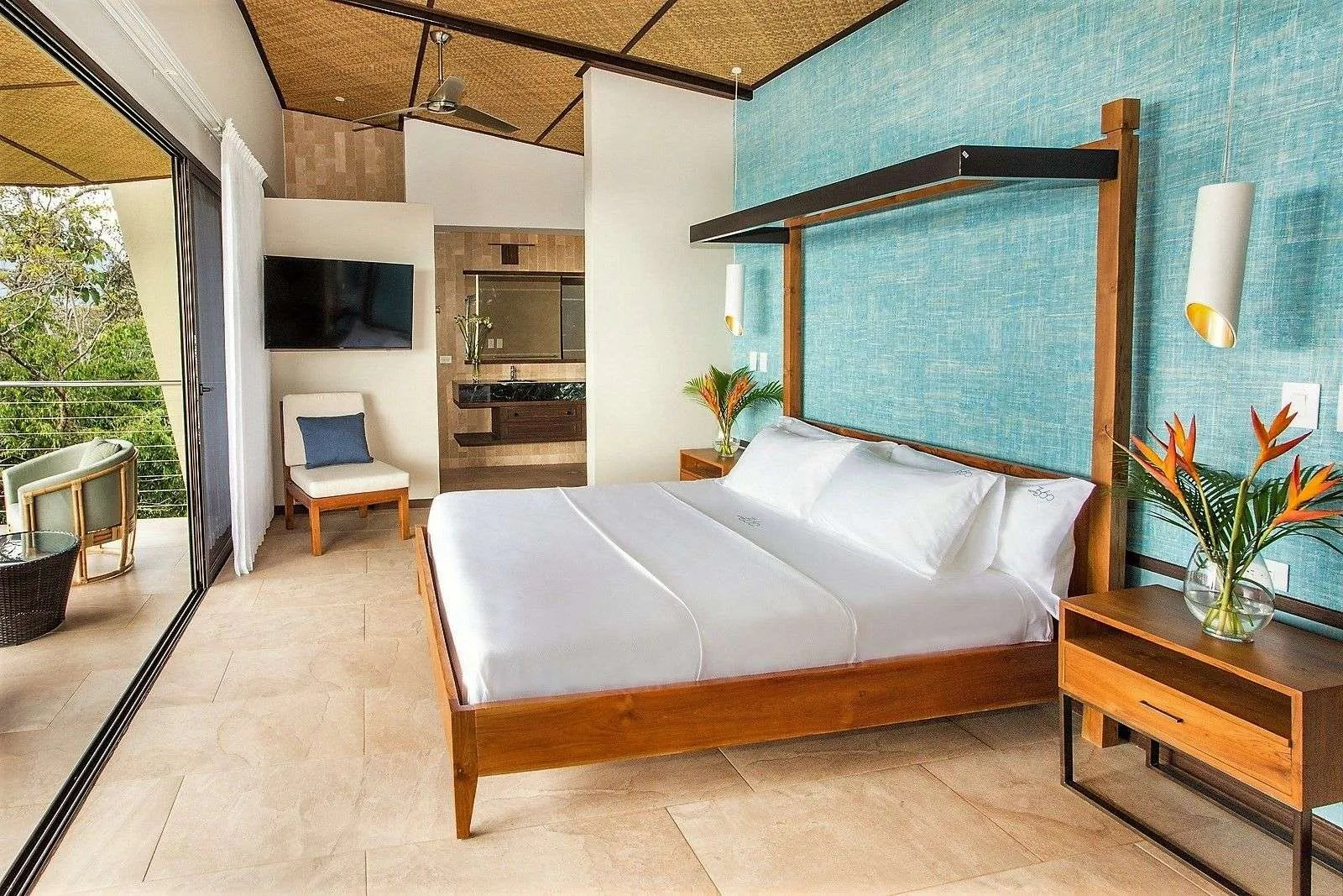 Three Sixty Boutique Hotel Costa Rica
