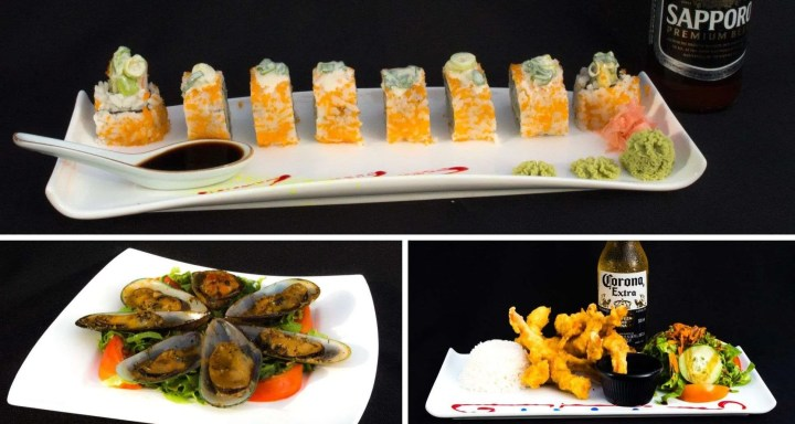 Fusion Restaurant - The blending of culinary worlds