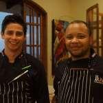 Castillo's Kitchen 1