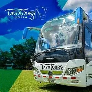 TavoTours, tourism transportation services Uvita