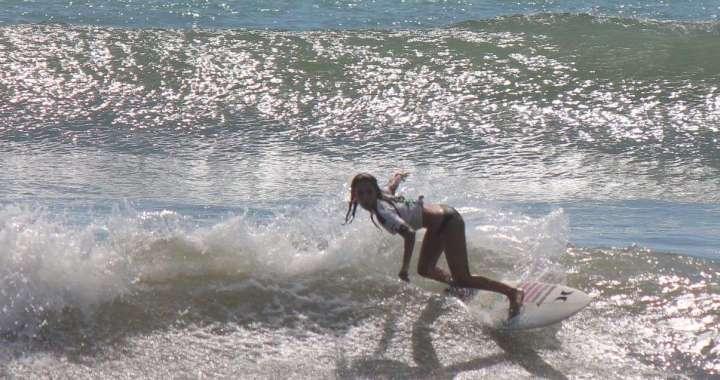 Dominical Surf Spot: Costa Rica's best kept secret