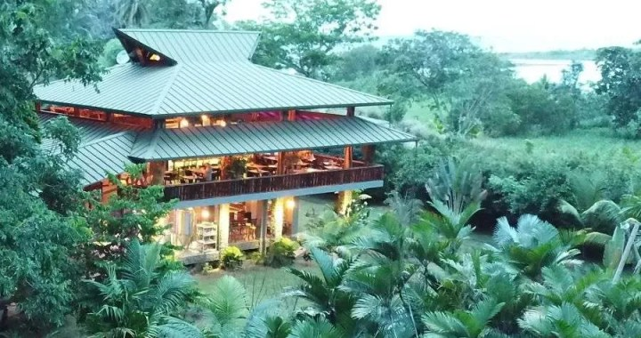 sustainable living in Costa Rica el fuego Brew