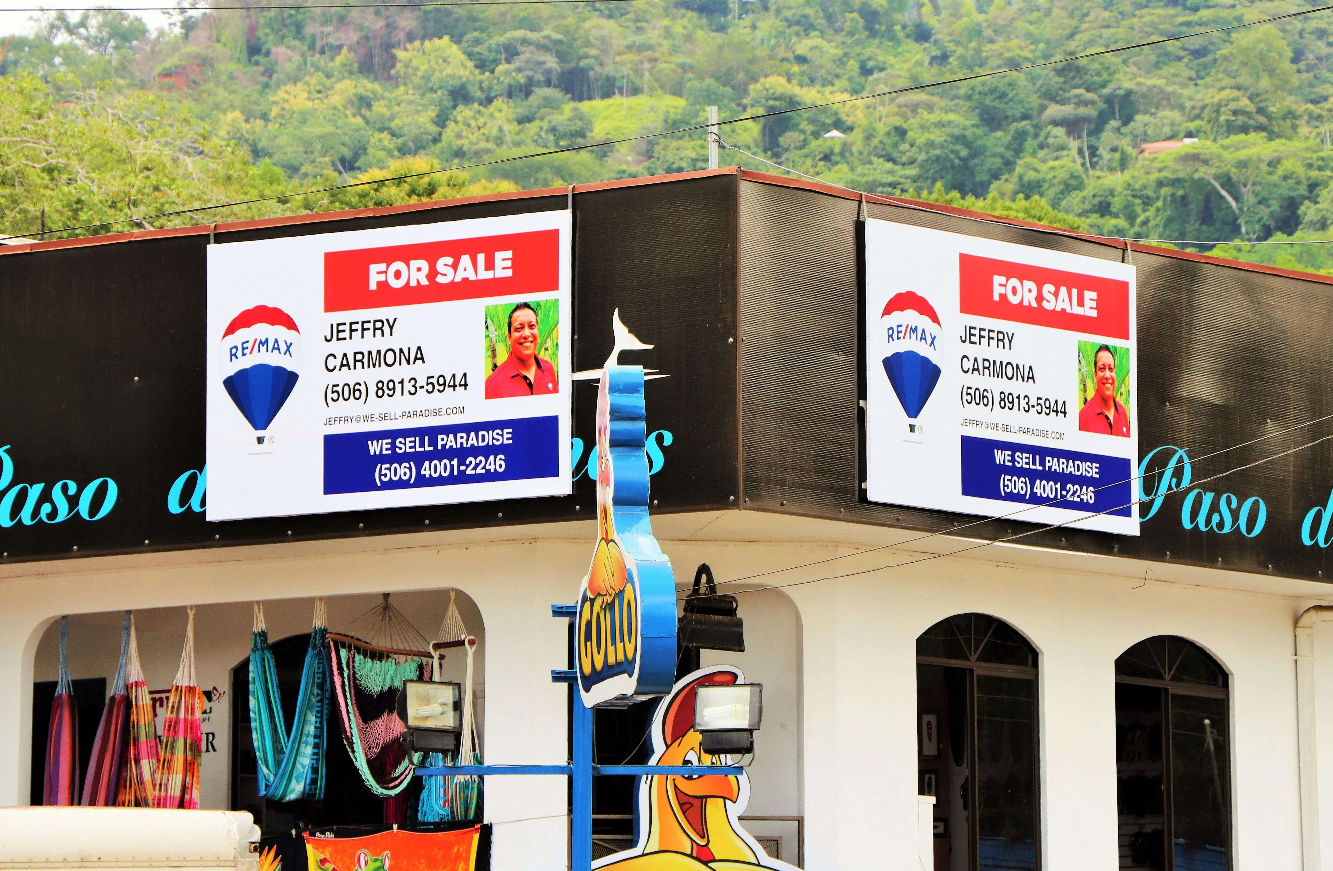 We Sell Paradise: Listing Agreements Contratos de Exclusividad