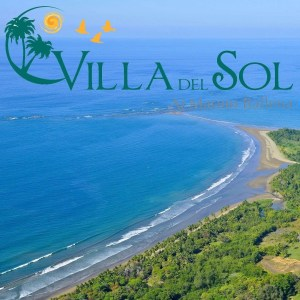 Villa del Sol Costa Rica, a true walk to the beach neighborhood