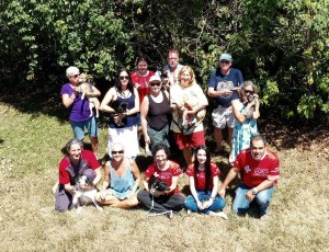DAWG Rescue legacy Shawnell Parker legado rescate animal