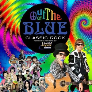 Out out of the blue cancion musica rock music song