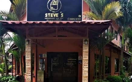 Steve's Supermarket&