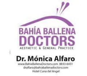 Bahia Ballena Doctors Medical Services Uvita