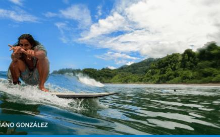 SURF SEASON ON THE BALLENA COAST