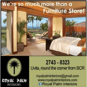 Royal-Palm, interiors, furniture, store, mueblería,