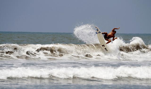 ¿Por qué los surfistas son tan pura vida? 1
