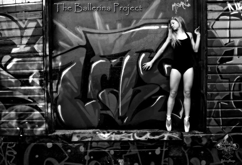 Ballerina Project Vancouver in B/W http://www.ballerinaprojectvancouver.com/photos-4.php