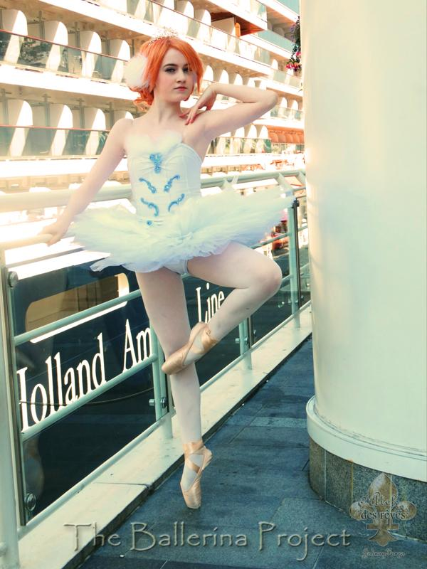 Ballerina Project Vancouver in VCC