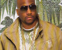 """A veteran of the G.O.O.D. Music roster, GLC is best known for his appearances on the songs """"Spaceship"""" and """"Drive Slow,"""" alongside label mate and long-time friend, Kanye West. With a slew of high-profile guest verses, an appearance on the """"American Gangster"""" documentary, and a few world tours under his belt, GLC. is preparing to step from background of his label's roster into the spotlight."""