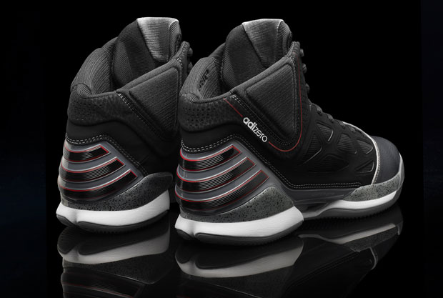 72b12148925 Derrick Rose and Adidas gears up for yet another new colorway edition of  the NBA star s signature sneaker
