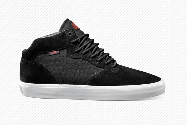 cc3a7df910ec5e Vans  OTW Collection revealed two new silhouettes this week