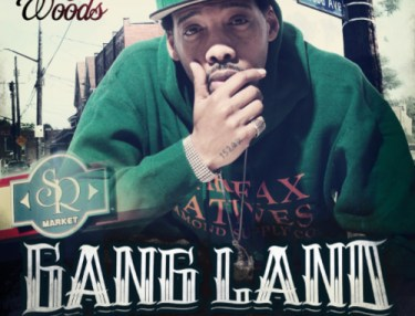 Chevy Woods - Gang Land