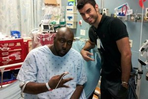Trae Tha Truth recovering from minor gunshot wound