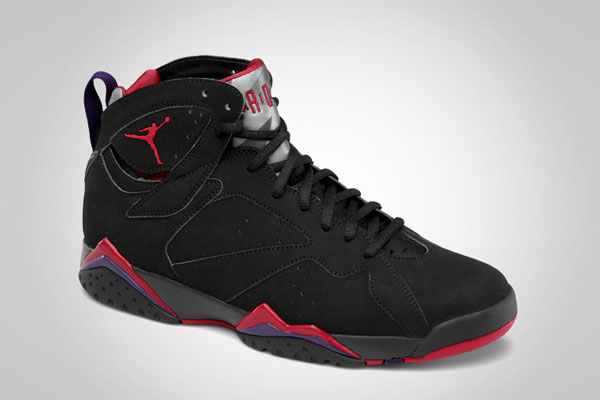 """check out 5259e 2e43c 2012-08-02-nike3. Following the release of the Air Jordan VII """" ..."""