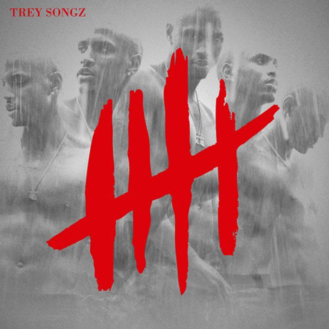 Trey Songz - Chapter V coverart